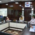 कोरोना के कारण भर्ती प्रक्रियाओं में न हो विलम्ब : मुख्यमंत्री त्रिवेंद्र