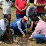 पीएम नरेन्द्र मोदी के जन्म दिन पर भाजपा का सेवा सप्ताह प्रारम्भ