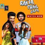 कॉमेडी शो :   'रायता फैल गया' लाँच