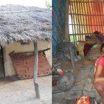 काश रानू द्विवेदी गरीबी के साथ साथ आरक्षण जाति के अंतर्गत आती ….  .