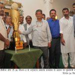 मुख्यमंत्री ने उत्तराखण्ड प्रीमियर लीग का किया शुभारम्भ
