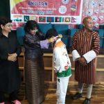 देहरादून की राघवी जोशी ने भूटान में जीता सिल्वर मेडल