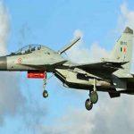 भारतीय वायुसेना का एसयू-30 एमकेआई विमान लापता