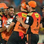 कोलकाता को 14 रनों से हरा कर हैदराबाद फाइनल में, कल होगा महा मुकाबला