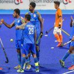 एशियाड पुरुष हॉकी: भारत ने पाकिस्तान को  हराकर ब्रॉन्ज मेडल जीता