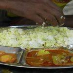 सिर्फ 5 रुपये में 1 हजार लोगों को मिलता है भरपेट भोजन,जानिए खबर