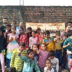 अपने सपने : दीपावली के रंग जरूरतमंद बच्चो के संग