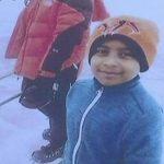 8 साल के लड़के ने की माउंट कोसकीउसजको पहाड़ की  चढ़ाई…