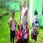 मिसाल : 4 अनाथ बच्चे को दंपती ने लिए गोद , जानिए ख़बर
