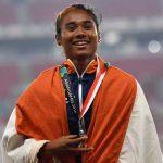 15 दिनों के भीतर हिमा दास ने किया कमला , जीता चौथा गोल्ड मेडल