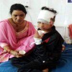 गुलदार से घायल साहसी बालिका की हर तरह की मदद : सीएम त्रिवेंद्र