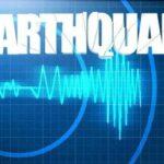 उत्तराखंड : महसूस हुए  भूकंप के झटके