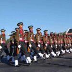 भारतीय सैन्य अकादमी:  भारतीय सेना को मिले 306 जेंटलमैन कैडेट्स