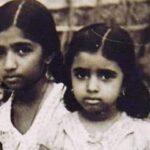 बॉलीवुड की दो महान हस्तियों की तस्वीरें, बच्चन ने शेयर की तस्वीर