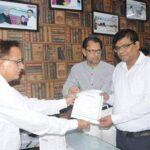 क्रिकेट एसोसिएशन ऑफ उत्तराखंड चुनाव :  बीसीसीआई उपाध्यक्ष महिम वर्मा की हुई जीत