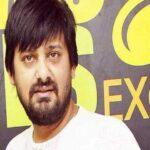 नही रहे मशहूर संगीतकार वाजिद खान
